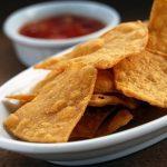 Soorten en merken lactosevrije chips